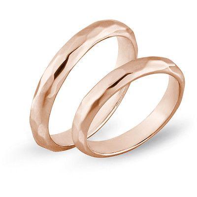 Comete unisex wedding ring Farfalle ANB 1890R M9 - WeJewellery