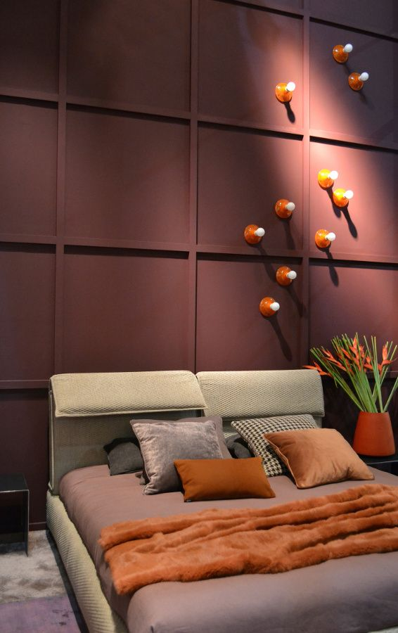 Twils The Latest Innovations At Isaloni New Integrated And Modular. Innovations  Furniture Atlanta ...
