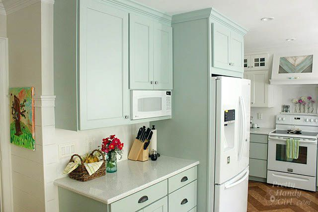 ideas laundry room cabinets painted kitchen cabinets blue paint colors. Black Bedroom Furniture Sets. Home Design Ideas