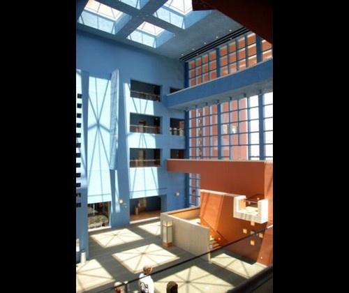 Community Center UCSF-Legorreta