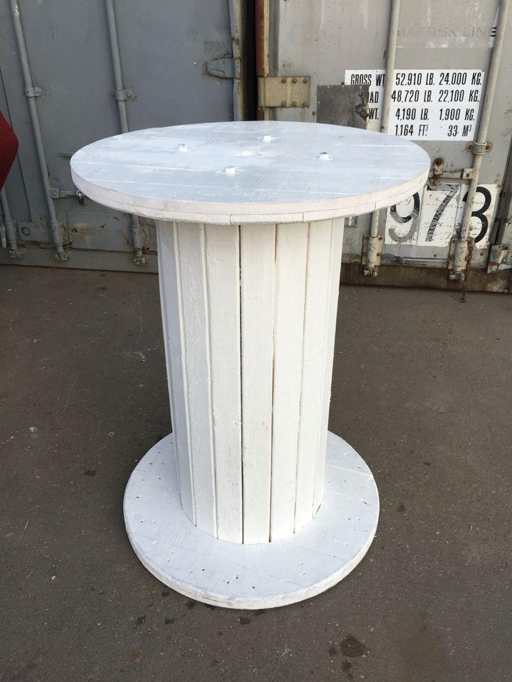 Катуха как прототип фуршетного стола