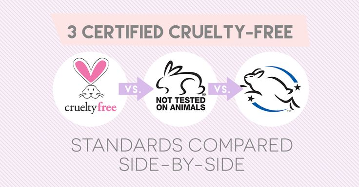 Which Cruelty Free Bunny Logos Can We Trust? Cruelty
