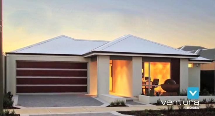 The Nirvana | Perth Homes | Display Homes | Ventura Homes