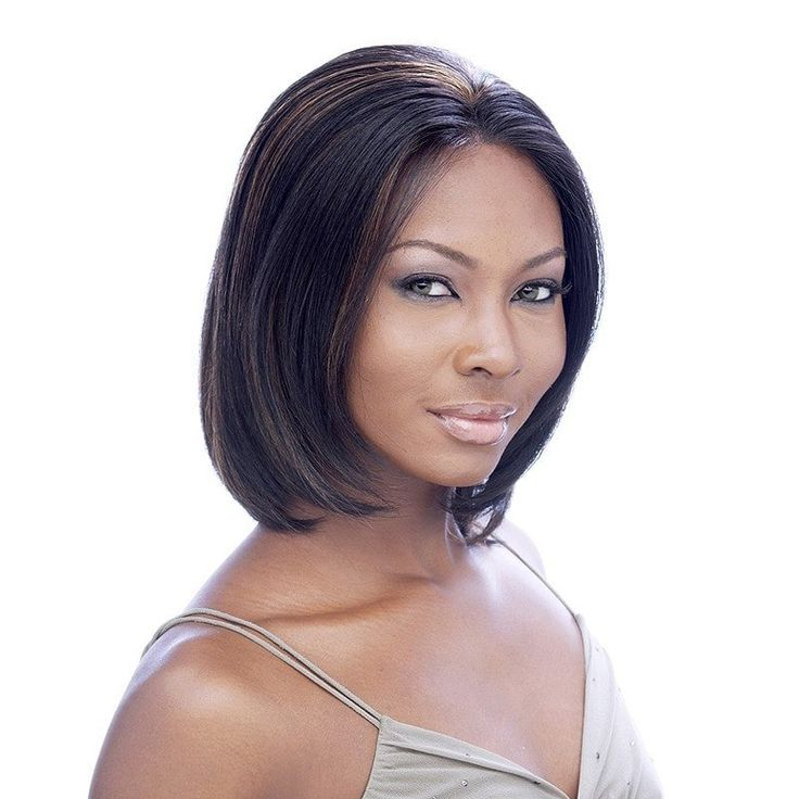 It's a Cap Weave Lace Front 100% Human Hair Wig - Lace Topaz - HAIRSOFLY