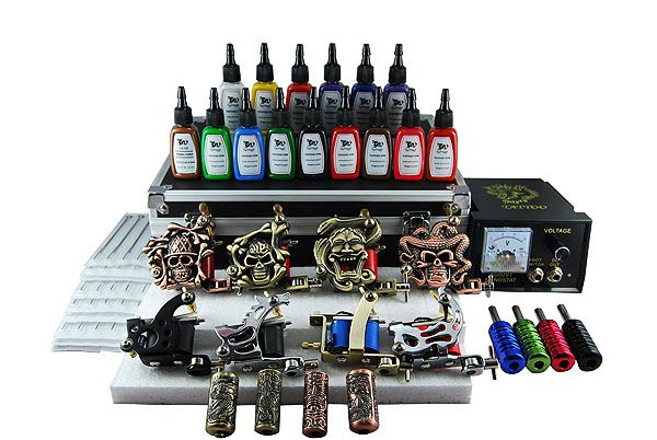 Top Cheap Tattoo Kits Available Online