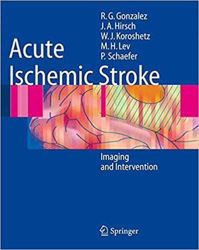 Acute Ischemic Stroke: Imaging and Intervention #Emergency #Medicine #EmergencyMedicinebookspdf #medical #books #free #download #pdf #review #residency #clinical #india #online #EmergencyMedicinetextbooks #students #pictures #book #EmergencyMedicineBooks