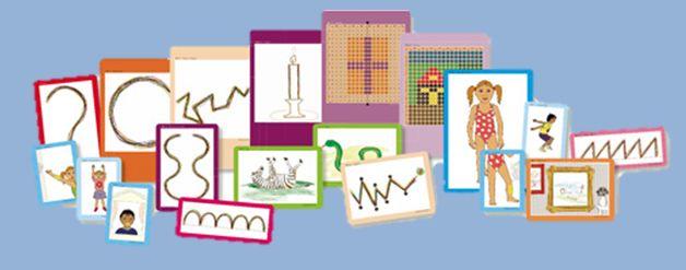 Het lesmateriaal van Novoskript is erg aantrekkelijk, duidelijk en functioneel.  Kinderen willen er direct mee aan de slag.