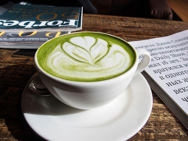 coffee 22 st petersburg