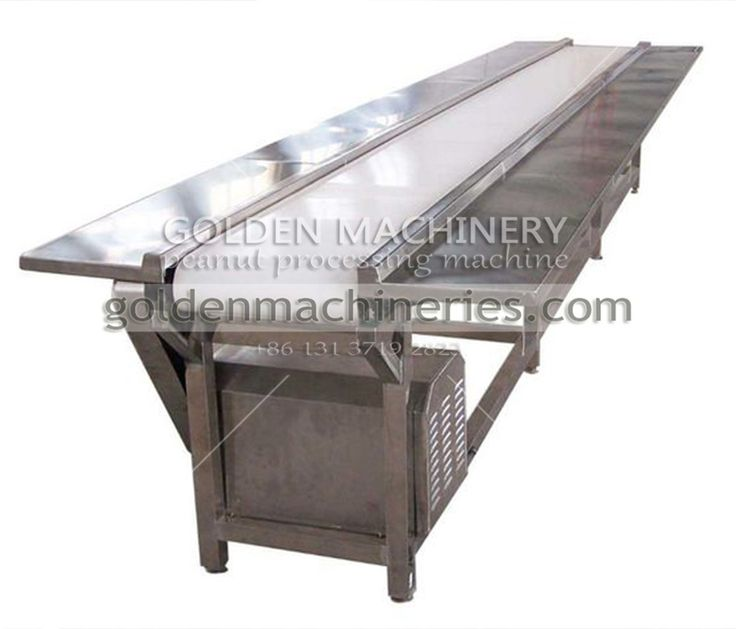 how to add a conveyer onto another conveyer system