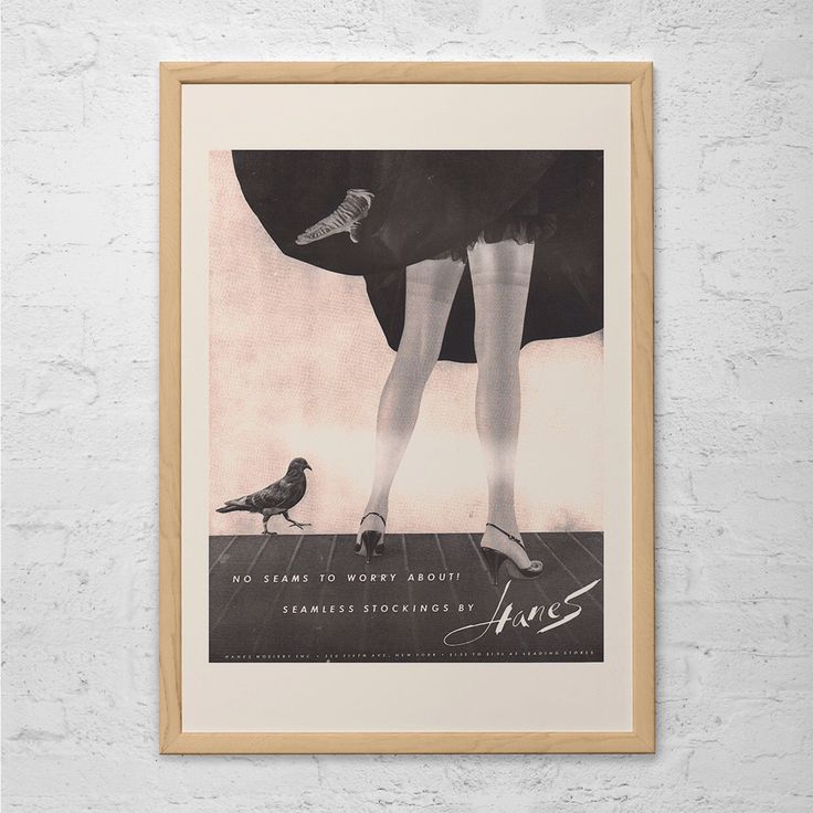 VINTAGE KOUSEN AD - Retro Hanes Lingerie Ad - Retro Fashion Poster chique Poster Pin-Up stijl Mad Men Poster Kitsch advertentie door EncorePrintSociety op Etsy https://www.etsy.com/nl/listing/245726949/vintage-kousen-ad-retro-hanes-lingerie
