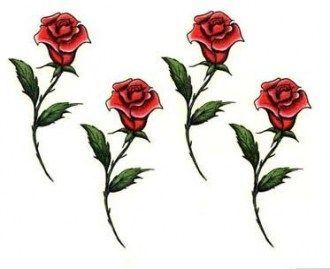 35  Ideas For Tattoo Elephant Rose Style