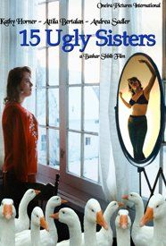 Passion and tempers rise and fall, flare and die, and when the time is up, one of the protagonists is dead. 15 Ugly Sisters is a film full of poetry that explores themes of love, attraction and moral bonds between human beings. Amelia (Kathleen Horner), Lai (Andrea Sadler), Slu (Atilla Bertalan.