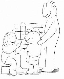 Establir normes i límits: L'objectiu és aconseguir establir unes normes que elsnostres fillshauran de complir, així com posar límits en casa.    Si volem mantenir un control de la disciplina a casa és convenient establir unes bones normes i límits.