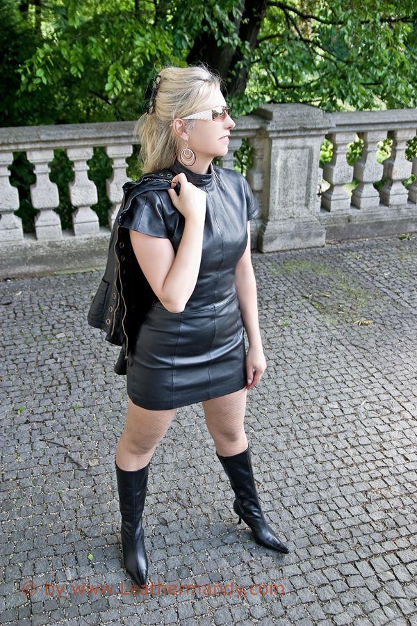Neues von Leathermandy - Seite 13 - Leather Forum