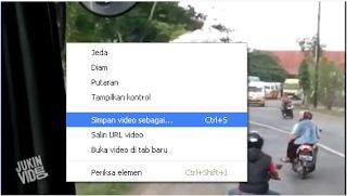 Cara Download Video dari Facebook