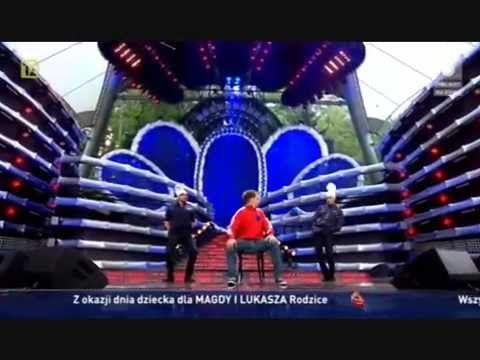 Kabaret Młodych Panów-Smerfne Przesłuchanie