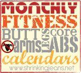 Best 25+ Fitness calendar ideas on Pinterest | May workout ...