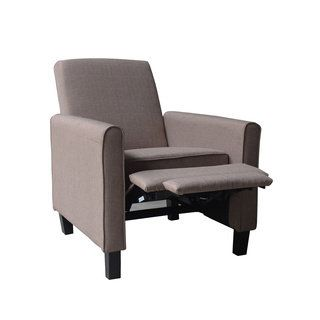 US Pride Furniture Contemporary Fabric Compact Recliner Chair  sc 1 st  Pinterest & Best 25+ Small recliners ideas on Pinterest | Small man caves ... islam-shia.org