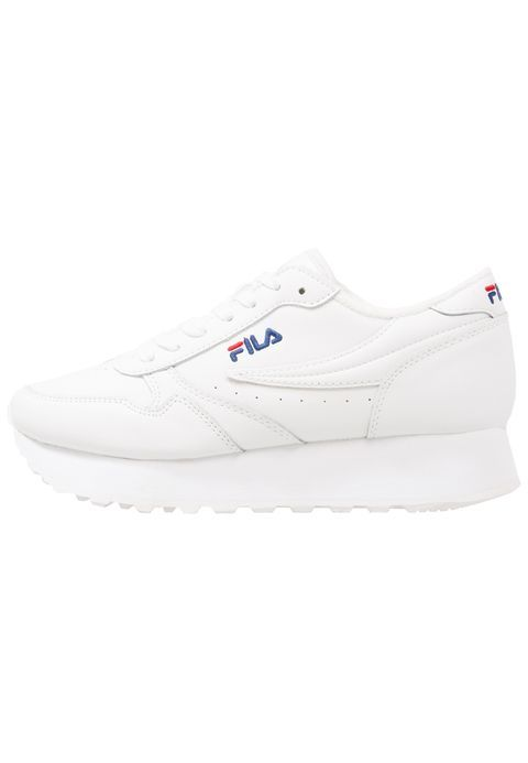 5a713848717 Chaussures Fila ORBIT ZEPPA - Baskets basses - white blanc  89