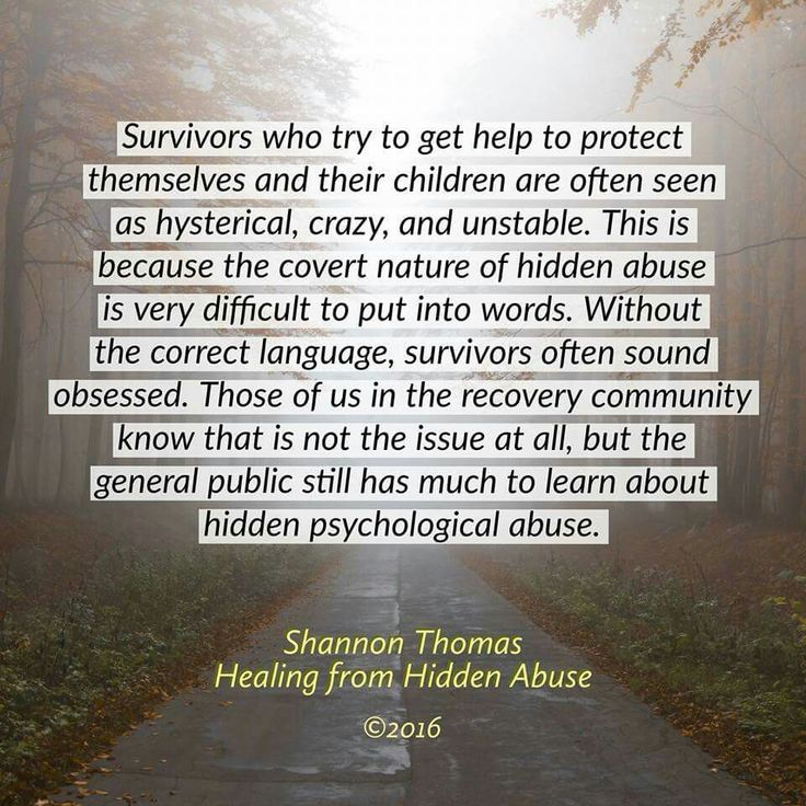 "Education is the key to having the right definitions to describe psychological abuse. ""Healing from Hidden Abuse: A Journey Through the Stages of Recovery from Psychological Abuse"" is available at Barnes & Noble and on Amazon"