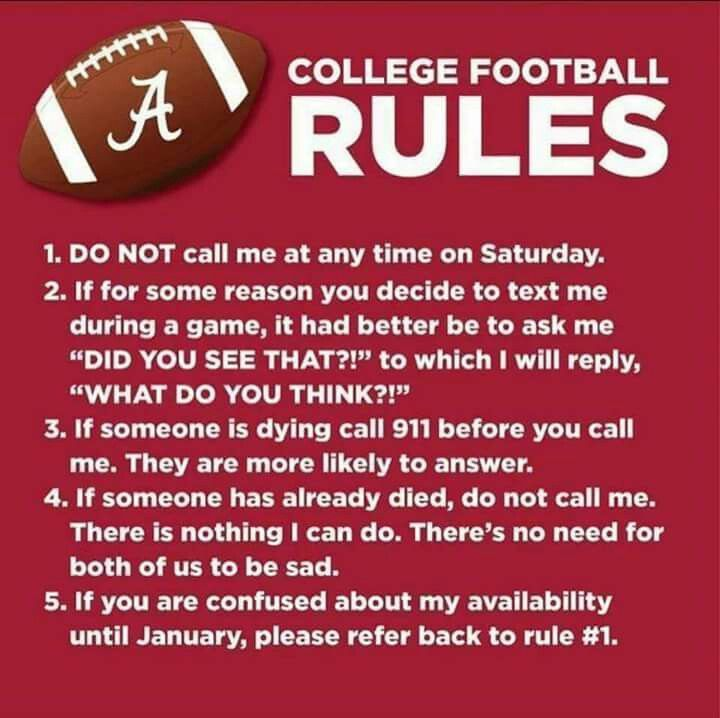 Lol.  Obey the rules.