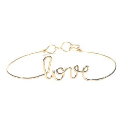 Bracelets -