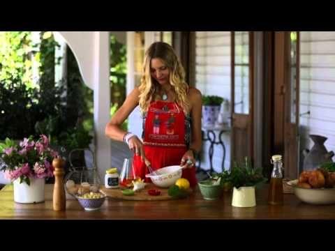 ▶ Inspiration: How to make... macadamia aioli - YouTube