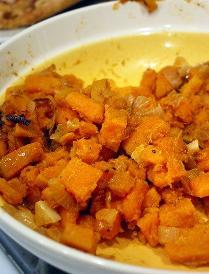 1000+ images about Cooking - Sweet Potatoes / Yams on Pinterest ...