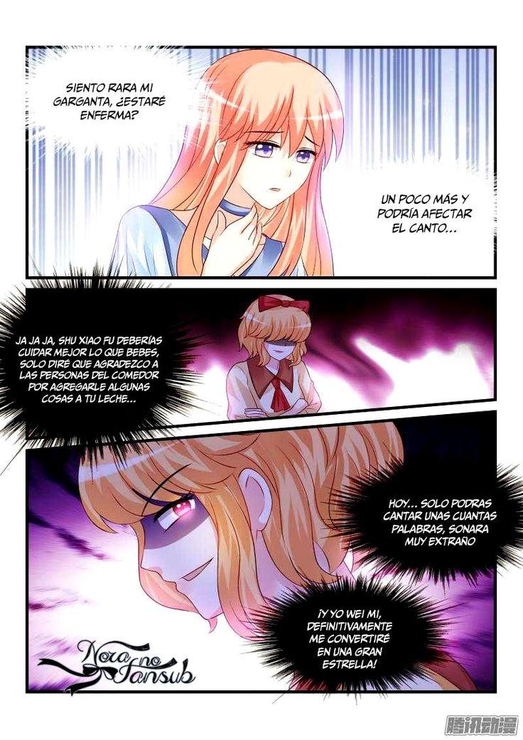 Teach The Devil Husband Capítulo 87 página 11 - Leer Manga en Español gratis en NineManga.com