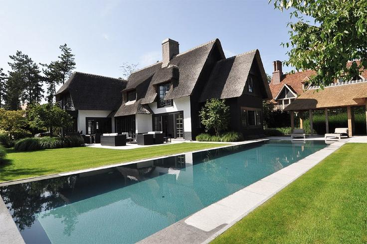 Villa Knokke belgium