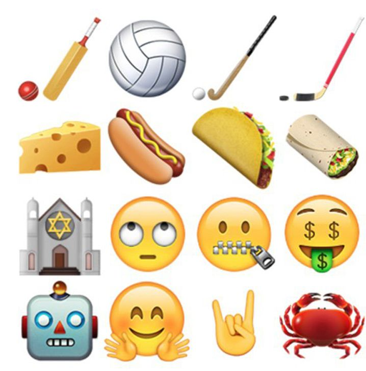 The Middle Finger Emoji Is Coming — F*ck Yes!