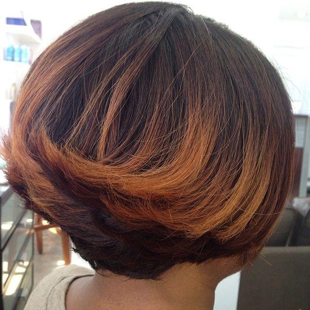 #haircolor #naturalhair #i❤️hair