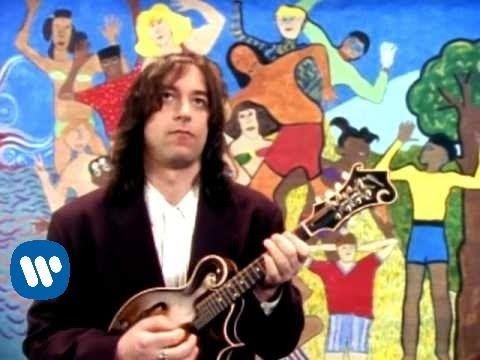 R.E.M. - Shiny Happy People (Video) - YouTube