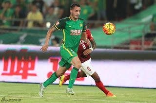 Blog Esportivo do Suíço:  Antes de se apresentar à seleção, Renato Augusto é eliminado na China