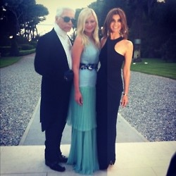 Cannes Film Festival Chic