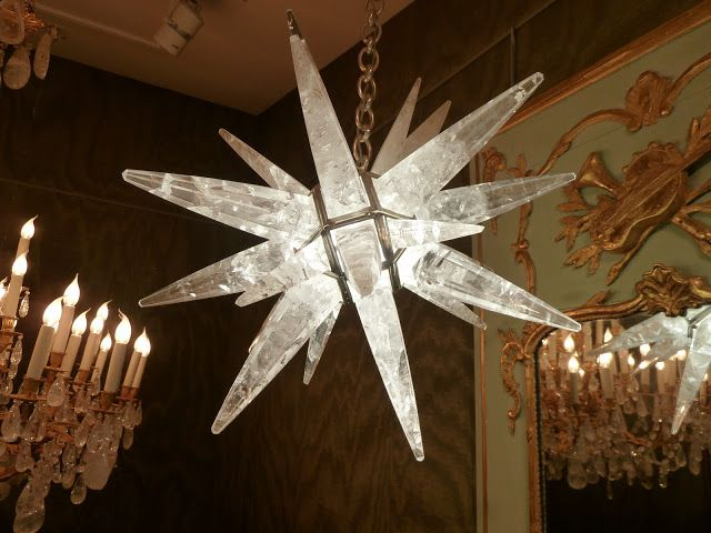 1000 images about well lit – Star Chandeliers