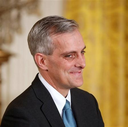 Denis McDonough nommé secrétaire général de la Maison blanche - http://www.andlil.com/denis-mcdonough-nomme-secretaire-general-de-la-maison-blanche-2-85048.html