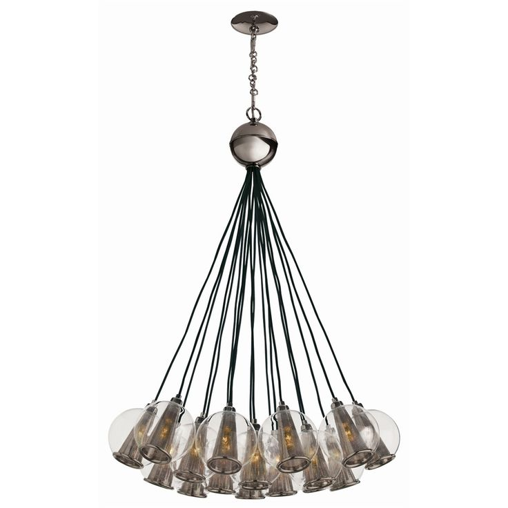 80 best Lighting images on Pinterest   Candelabra, Chandeliers and ...