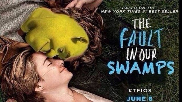 19 best images about Shrek is love, Shrek is life. on ...