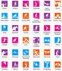 olympic events - Google Search