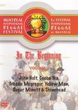 In the Beginning, Vol. 2: Montreal International Reggae Festival [DVD] [English]