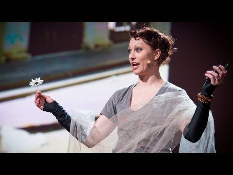 Amanda Palmer: The art of asking - YouTube. Don't ask people to pay for music. The new relationship between artist and fan..