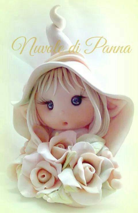 Dolls Nuvole di Panna