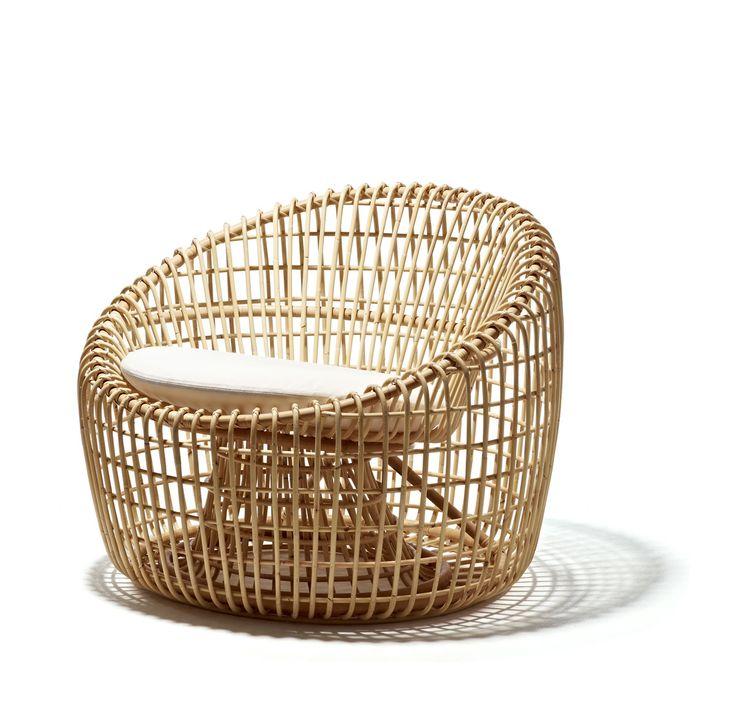 Nest - Loungestool - Index