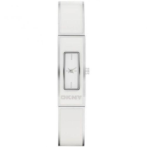 DKNY White Enamel Rectangle Bangle Women's watch #NY8761 DKNY http://www.amazon.com/dp/B00AF5K8MU/ref=cm_sw_r_pi_dp_4GqOtb0608PTDV7P