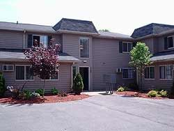 Apple Ridge & Willow Wood Apartments, Lafayette, NY