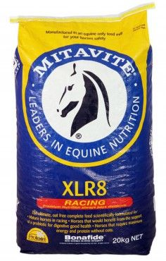 Mitavite XLR8 20kg .