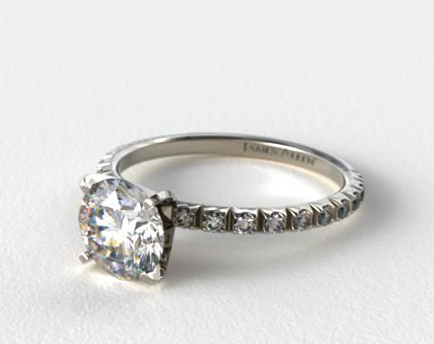 45 best images about favorite ring settings on