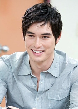 Ricky Kim... How has he been hiding all this time??