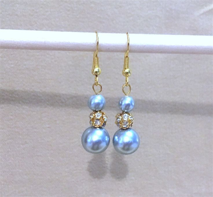 403 best My Earring Extravaganza images on Pinterest Earrings